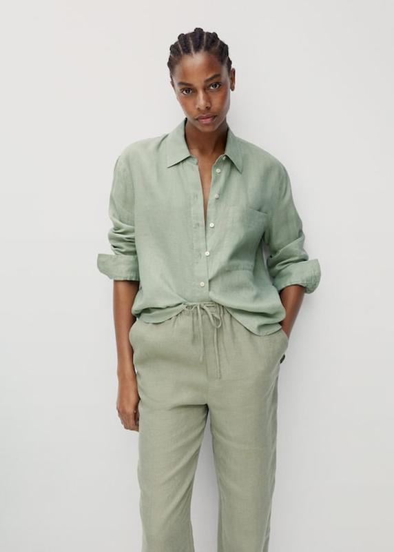 Moss copenhagen msch новые оригинальные брюки