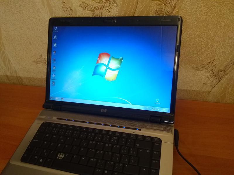 Ноутбука HP Pavilion dv 6700