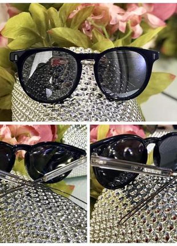 Итальянские солнцезащитные очки/ зеркальные очки bialucci