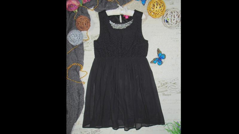 12/13лет.шикарное нарядное платье y.d.