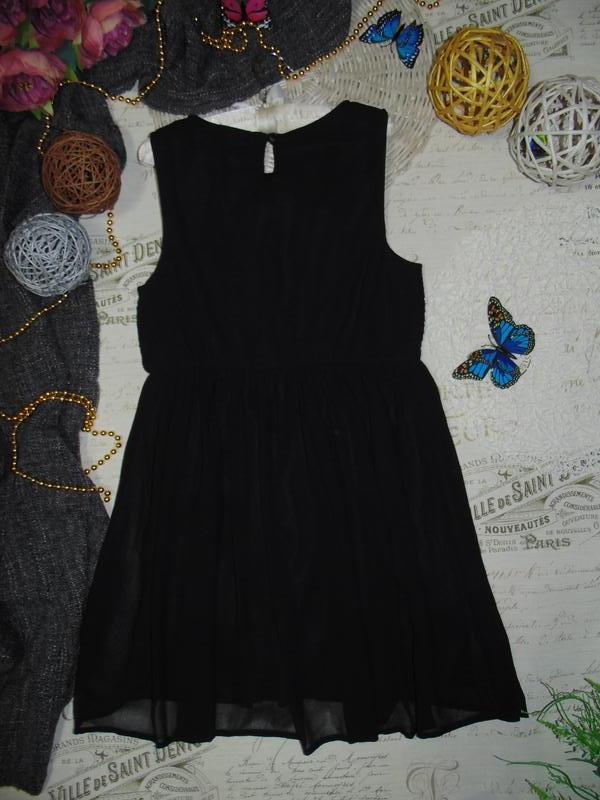 12/13лет.шикарное нарядное платье y.d. - Фото 8