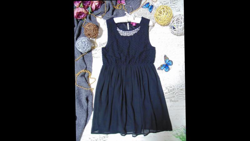12/13лет.шикарное нарядное платье y.d. - Фото 9
