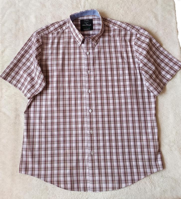 Рубашка мужская, из германии