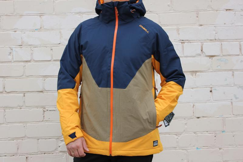 Продам мужскую куртку o'neill galaxy оригинал лыжная сноуборд ...