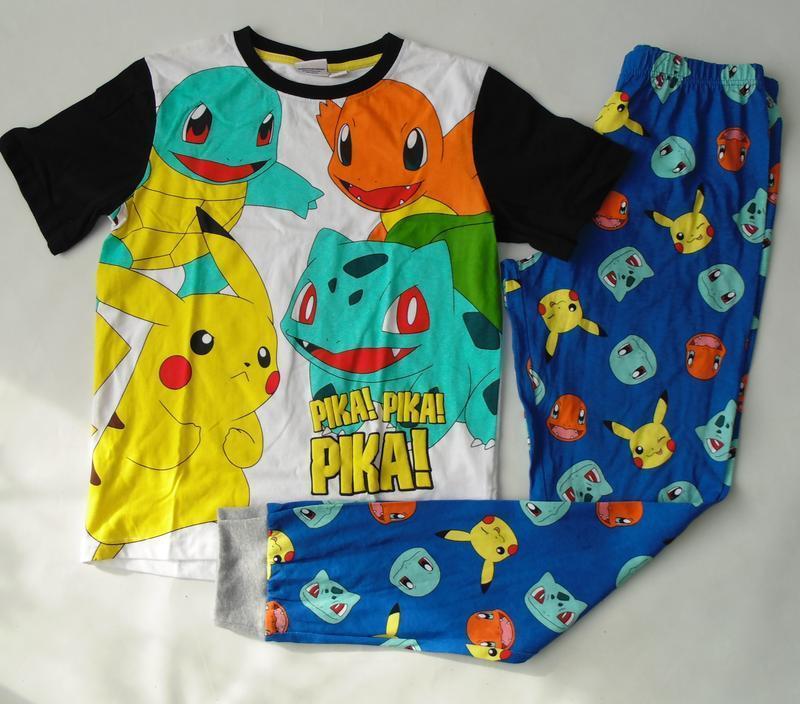 Пижама primark англия 11-12 лет