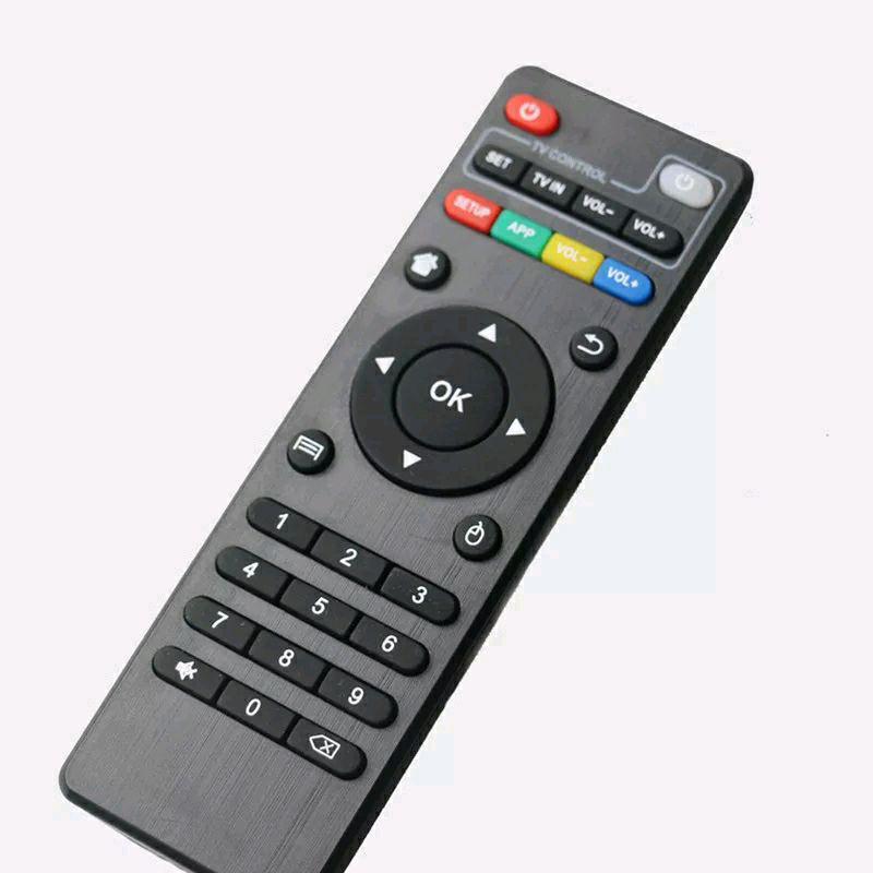 Пульт для Android TV приставки