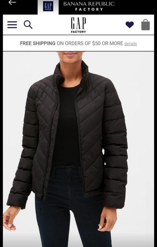 Gap!!! классная куртка