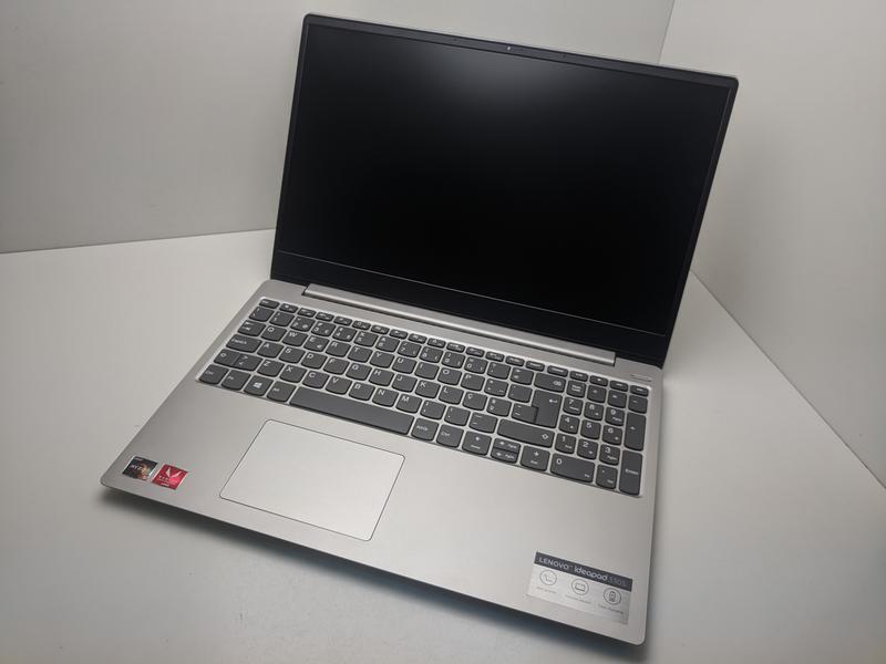 Новий ноутбук з Європи Lenovo IdeaPad 330S-15ARR Ryzen 5