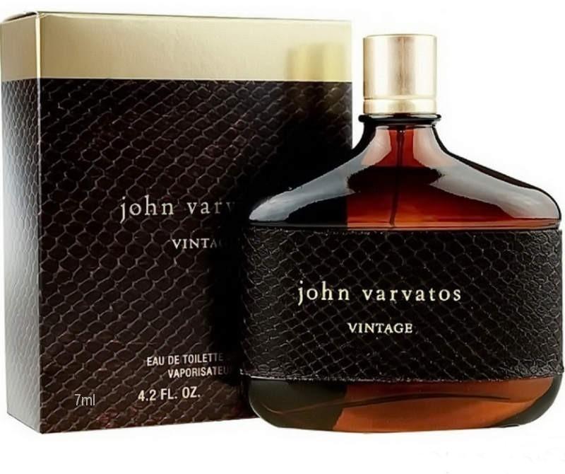 John varvatos _vintage_original mini 7 мл_миниатюра пробник