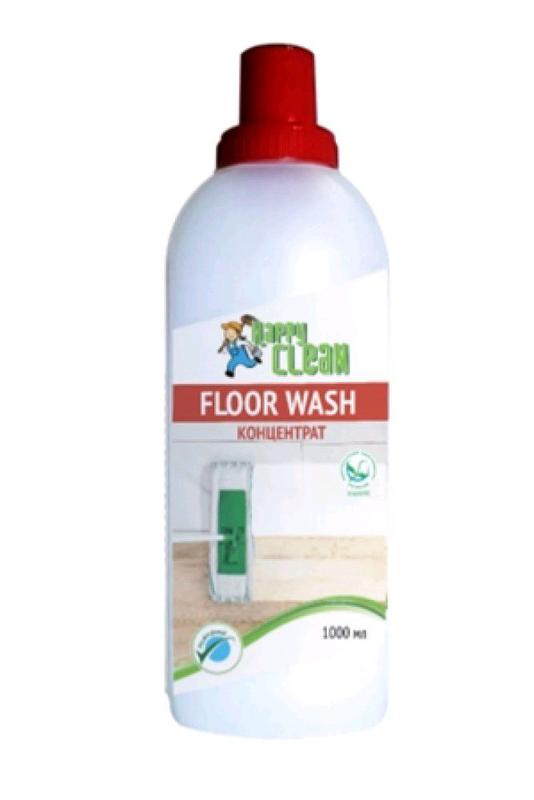 Средство для мытья полов (10 единиц по 1л с ароматом