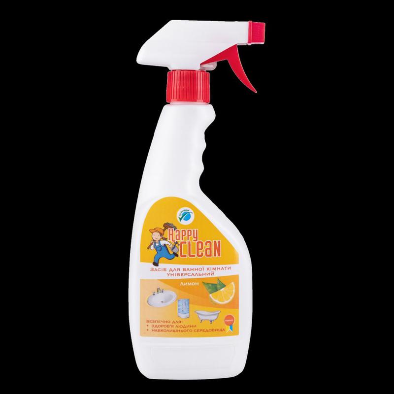 Моющее универсальное средство для ванной (10 единиц по 1л