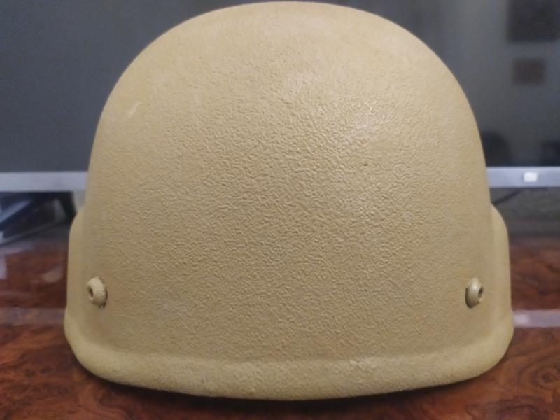 Захисний шолом/каска