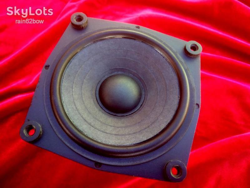 Динамик 20 ГДС,15 ГД-11 8 Ом/16 Ом/4 Ом. Диффузор как у 30ГДС.