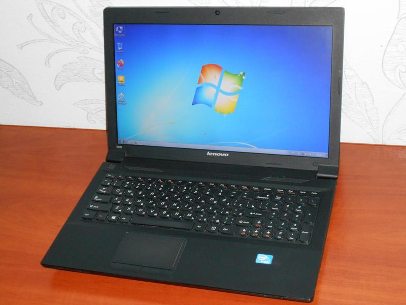 Ноутбук Lenovo IdeaPad B590 - 15,6