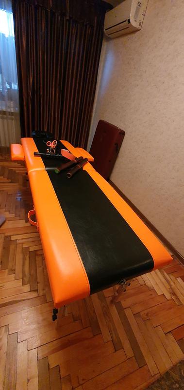 Массажный стол топчан для массажа кушетка