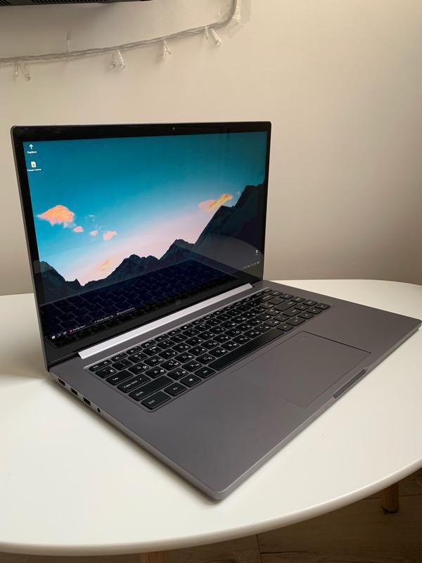 Ноутбук Mi Notebook Pro 15