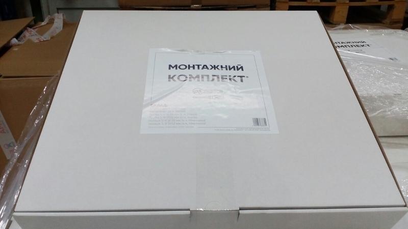 Монтажный комплект для установки кондиционера (сплит-системы) - Фото 4
