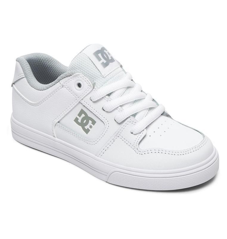 Кеды, кроссовки dc shoes, 100% оригинал