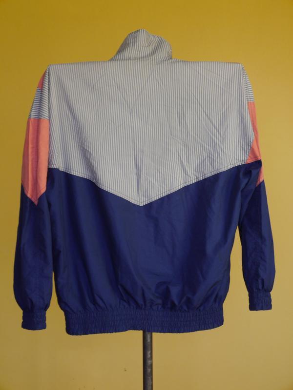 Куртка-вітровка на 60-64 розмір - Фото 2