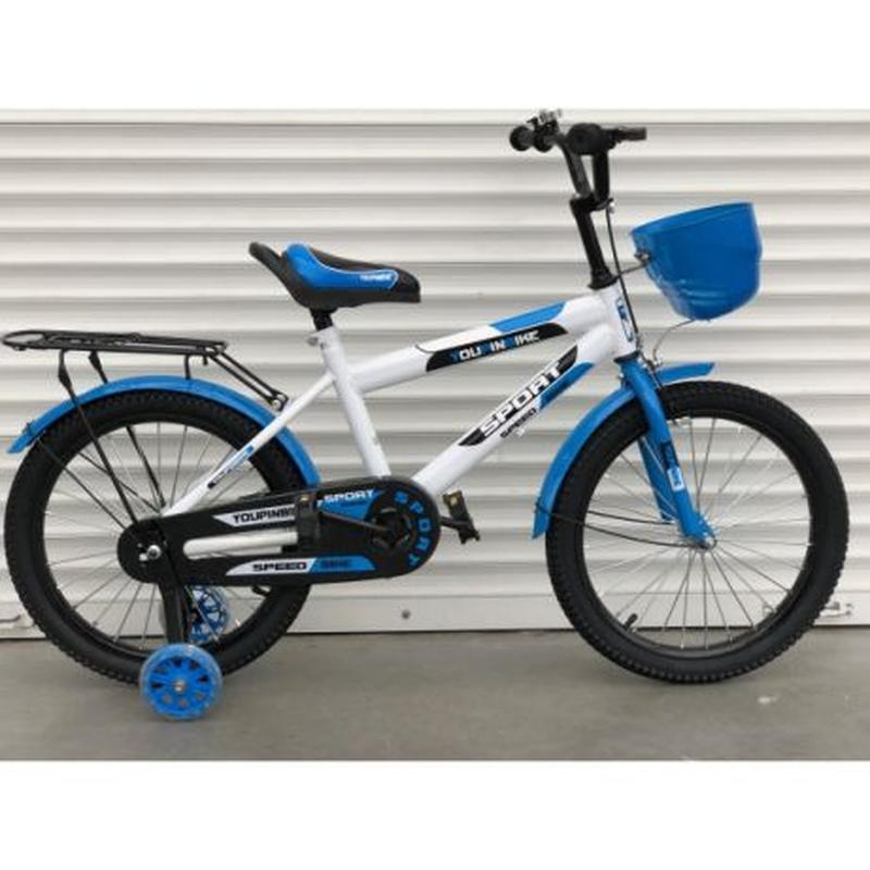 """Детский велосипед по выгодных ценах Track racer 12"""" 14""""16"""" 18""""... - Фото 2"""