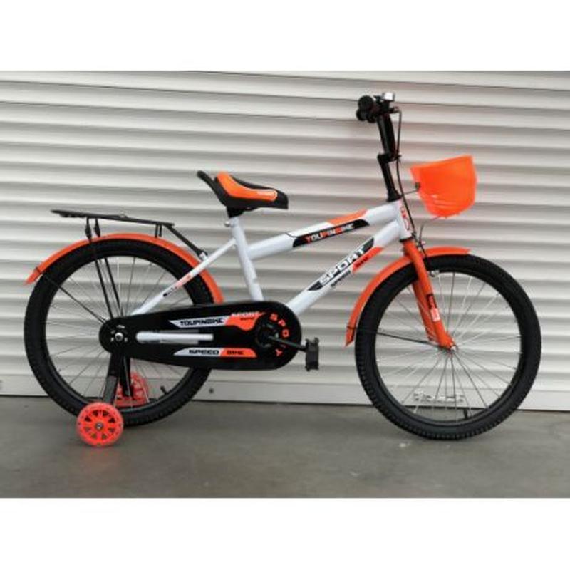 """Детский велосипед по выгодных ценах Track racer 12"""" 14""""16"""" 18""""... - Фото 3"""
