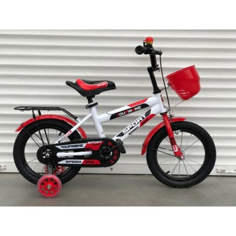 """Детский велосипед по выгодных ценах Track racer 12"""" 14""""16"""" 18""""... - Фото 4"""