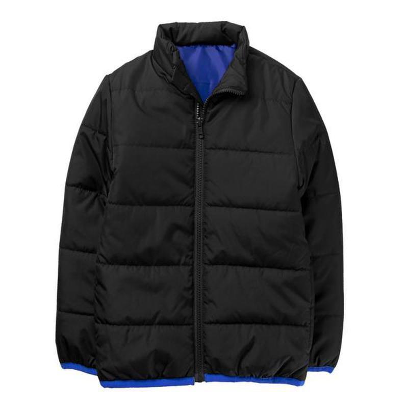 Куртка деми для мальчика 12-13 xl crazy