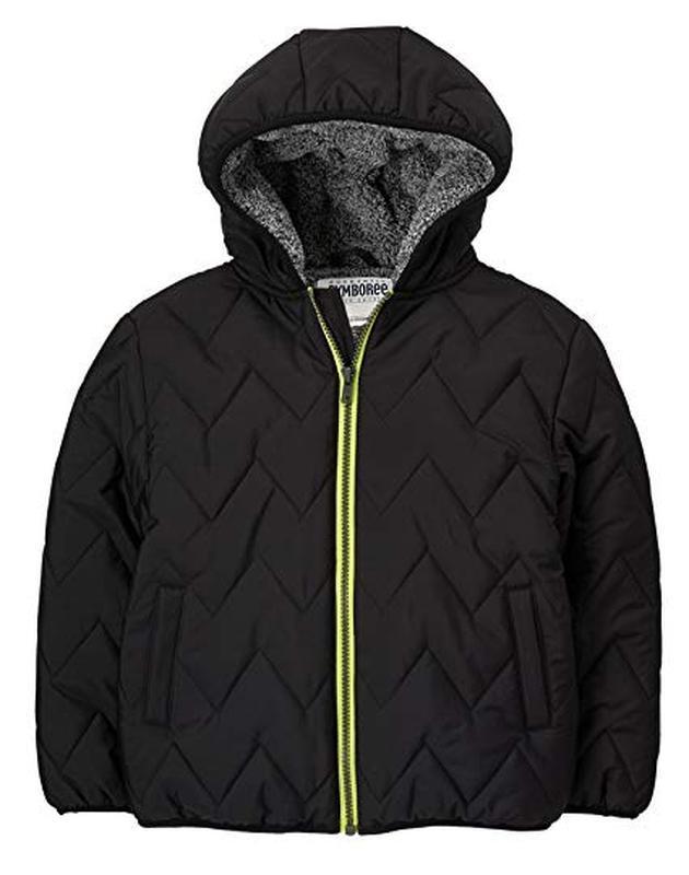 Деми  куртка для мальчика 4-5 лет gymboree