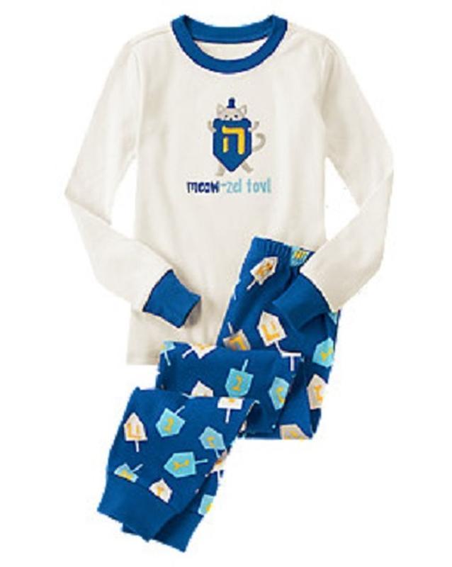Пижама для мальчика 4-5 лет gymboree