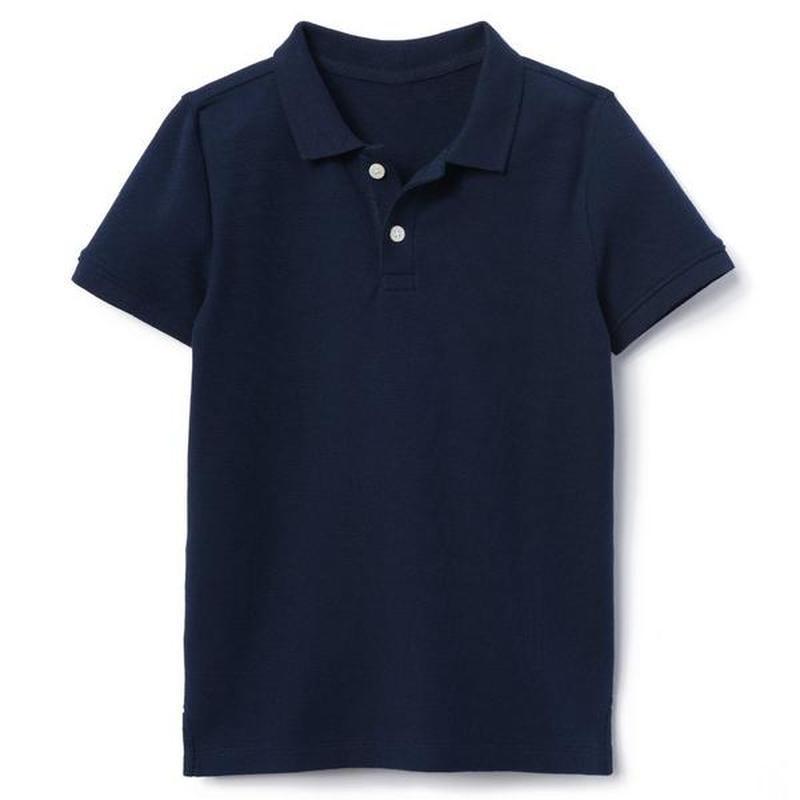 Футболка поло для мальчика 5-7, 7-9 лет uniform gymboree