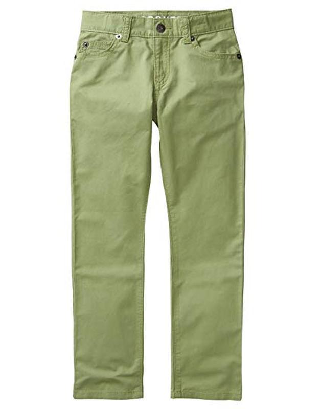 Летние штаны брюки для мальчика 12-14 лет crazy8