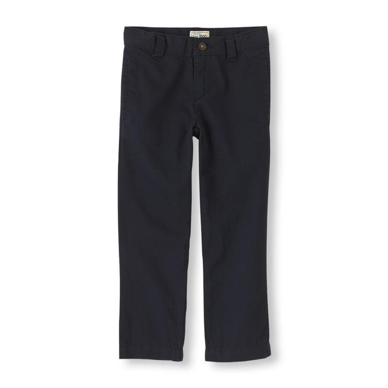 Штаны брюки чиносы для мальчика 12-14 лет children's place