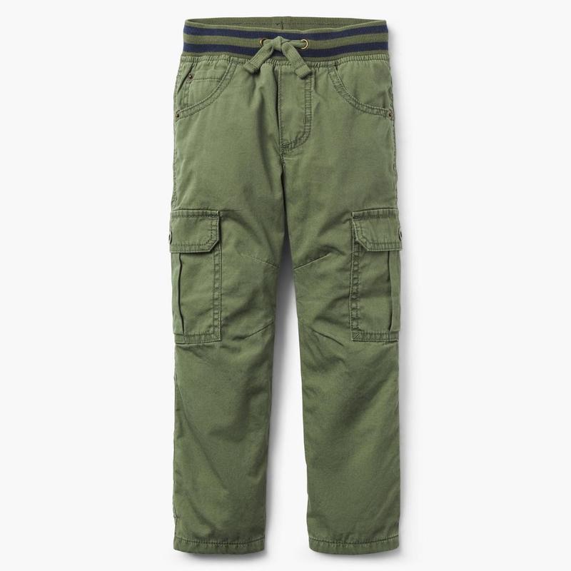 Штаны брюки для мальчика 7-8 лет gymboree
