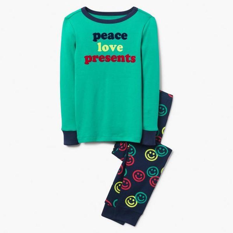 Пижамы для мальчиков 4,7, 10,12 лет gymboree