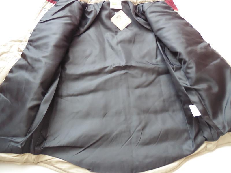 Куртка ветровка для мальчика 4-6 лет crazy8 - Фото 3
