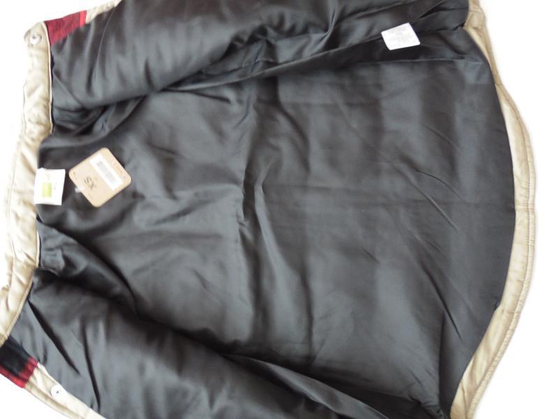 Куртка ветровка для мальчика 4-6 лет crazy8 - Фото 4