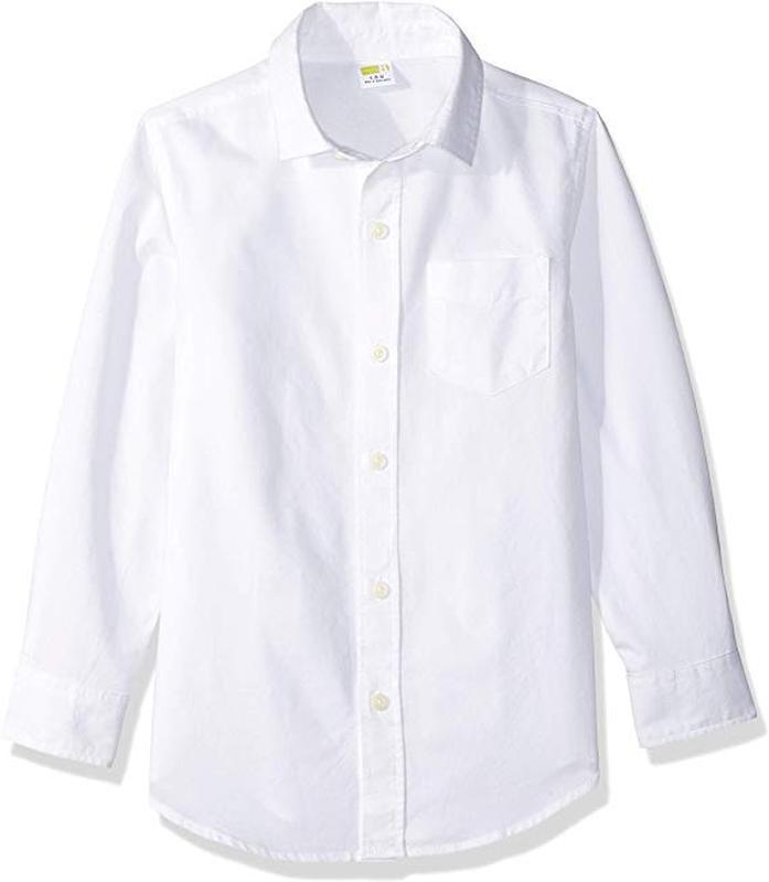 Рубашка  для мальчика 7-8, 10-12, 14-16 лет crazy8