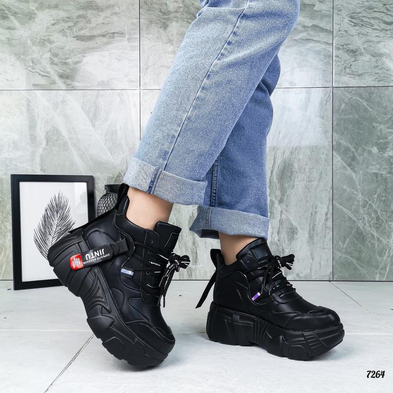 Демисезонные кроссы - Фото 3