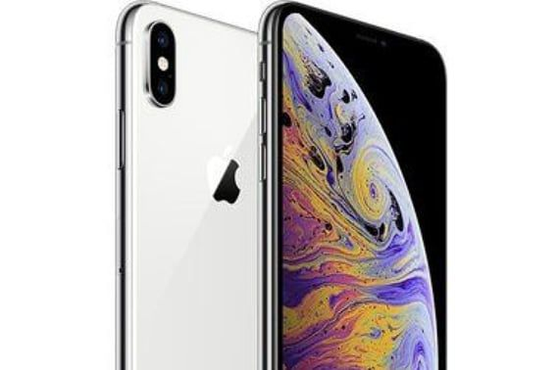Новые iPhone X 64/256 space, silver