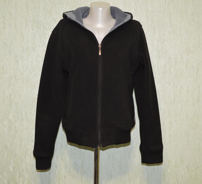 Флисовая куртка, флис columbia full-zip fleece jacket w el6864
