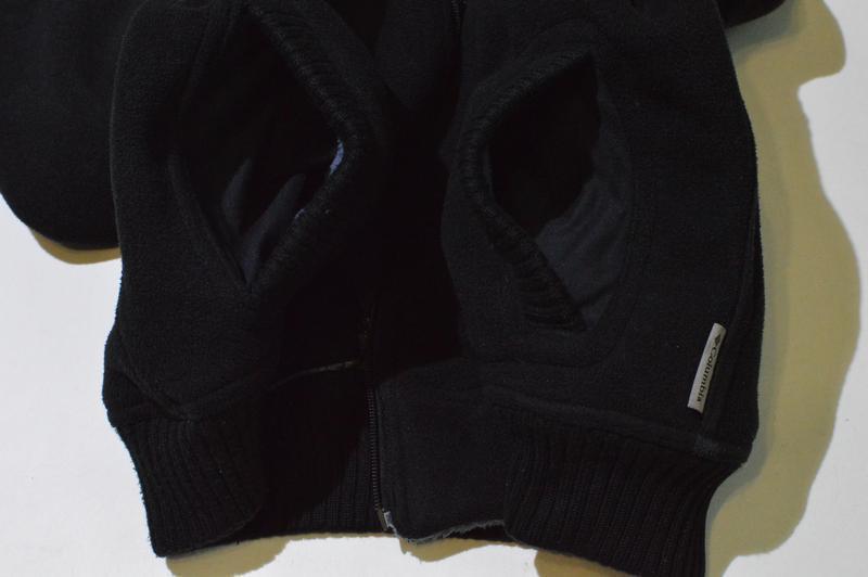Флисовая куртка, флис columbia full-zip fleece jacket w el6864 - Фото 6