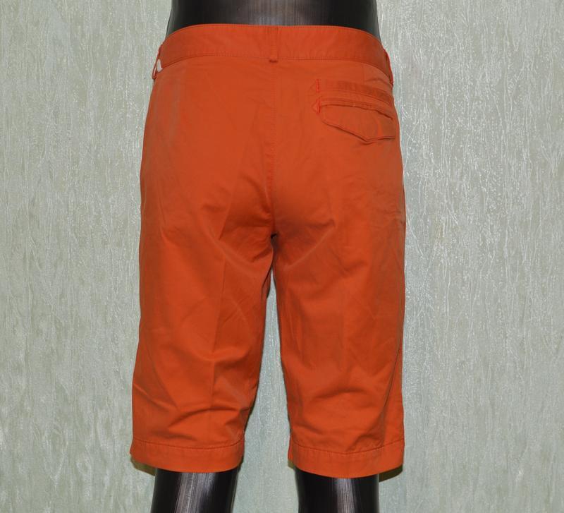 Шорты lacoste sport f 6733 chino shorts - Фото 2