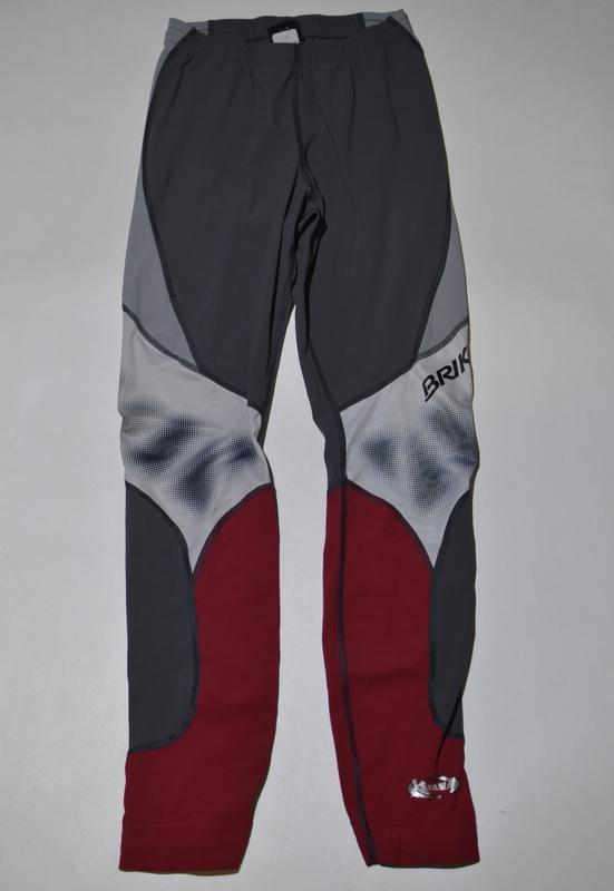 Термобелье комплект, лыжный костюм briko katana ski wear - Фото 3