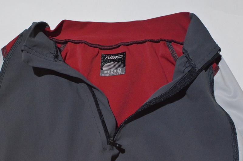 Термобелье комплект, лыжный костюм briko katana ski wear - Фото 5