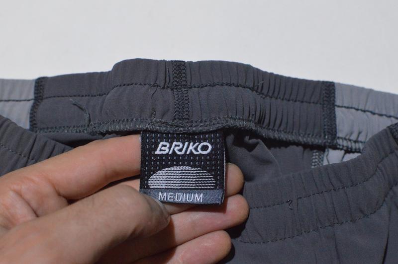 Термобелье комплект, лыжный костюм briko katana ski wear - Фото 6