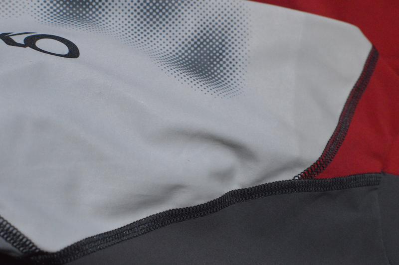 Термобелье комплект, лыжный костюм briko katana ski wear - Фото 7