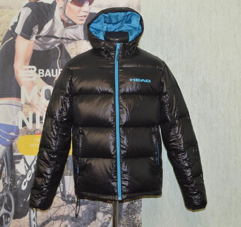 Зимняя куртка, пуховик head down jacket casual