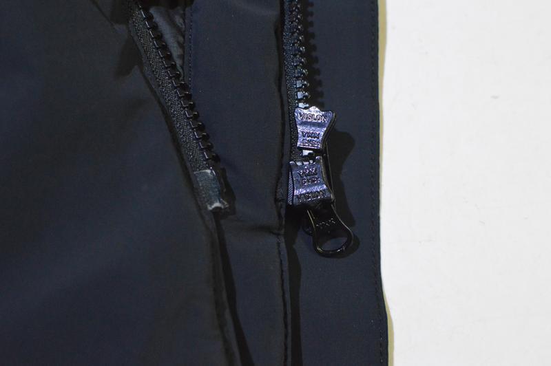 Куртка, парка uber outdoor technology + city tailoring regulat... - Фото 6