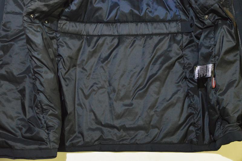 Куртка, парка uber outdoor technology + city tailoring regulat... - Фото 9