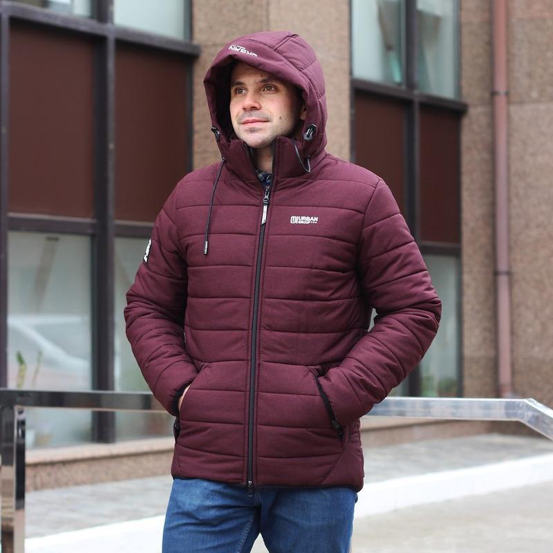 Зимняя куртка - Фото 4
